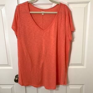 LIGHTWEIGHT 14th & UNION NORDSTROM RACK T